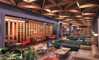 Hyatt Centric the Liberties Dublin takes brand into Ireland