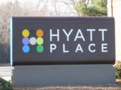 Hyatt Place expand in India