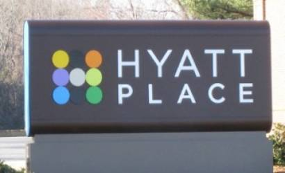 Second Hyatt Place set to open in UK