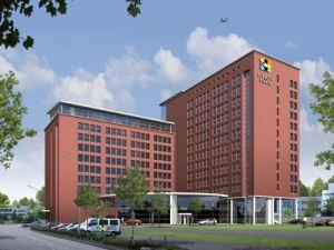 Hyatt Place Hotel opens at Amsterdam Airport