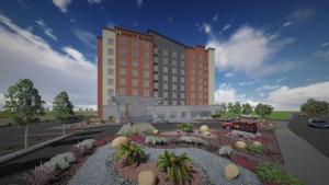 Hyatt Place Celaya opens in Mexico