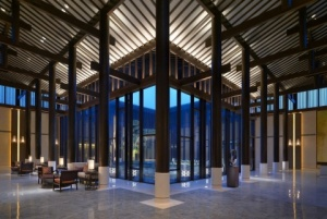 Hyatt Regency Chongming opens to guests