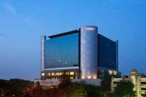 Hyatt Regency Hotel opens in Gurgaon