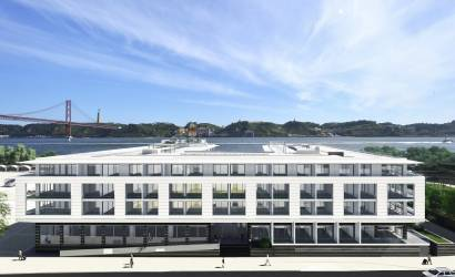 Hyatt Regency Lisbon expected to open in 2020