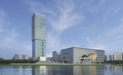 Hyatt Regency Shanghai Jiading opens to first guests