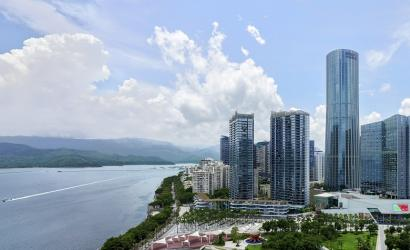 Hyatt Regency Shenzhen Yantian opens in China