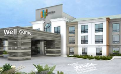 IHG opens first EVEN hotel in Connecticut