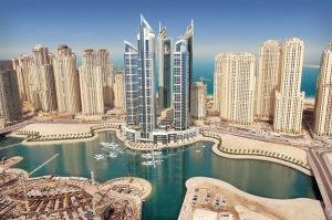 IHG signs deal for Crowne Plaza Dubai Marina
