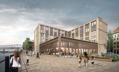 Innside Newcastle to welcome first guests in May