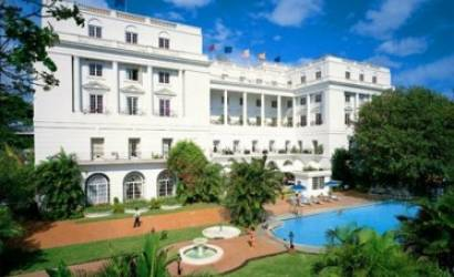 ITC Hotels makes play for green title
