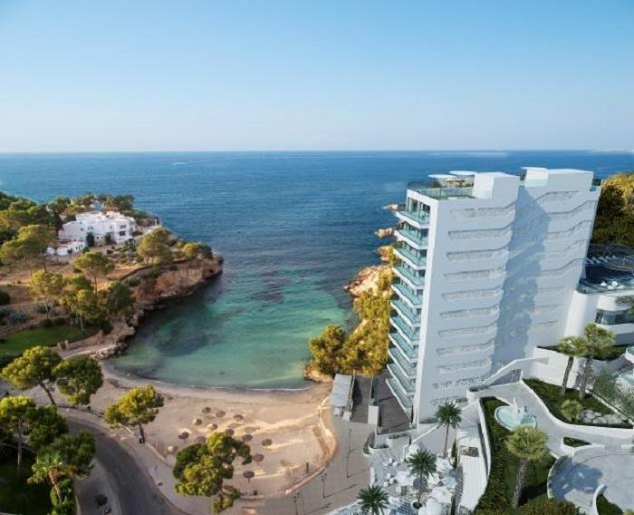Iberostar Grand Hotel Portals Nous Opens In Majorca