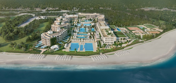 Ikos Resorts to debut in Spain in 2020