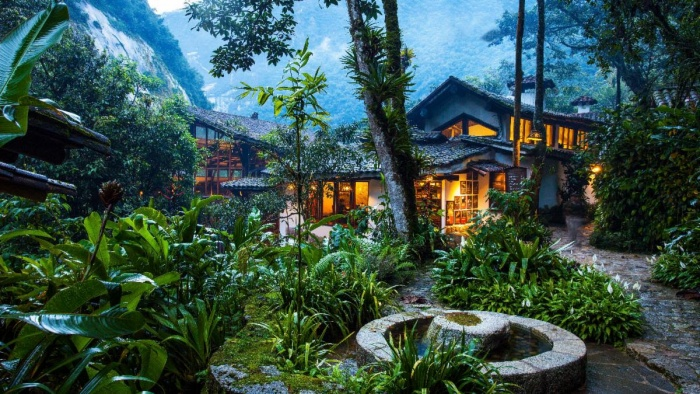 Inkaterra reopens hotels across Peru