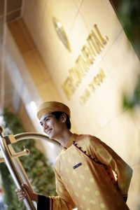 InterContinental reports strong RevPar increases as North American confidence returns