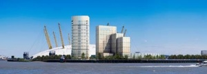 InterContinental London - The O2 set for 2015 opening