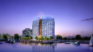IHG plans two new hotels in Abu Dhabi