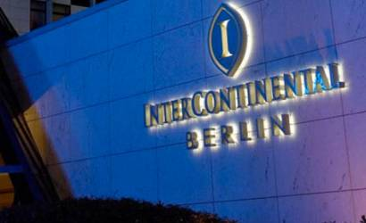 InterContinental Hotels Group signs on with Concur