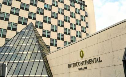 InterContinental Hotels Group: Provenance key to brand success