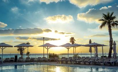 InterContinental David Tel Aviv takes World Travel Awards title