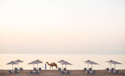 InterContinental Fujairah Resort opens in United Arab Emirates