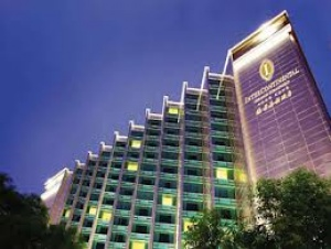 InterContinental Grand Stanford Hong Kong to host World Travel Awards Asia & Australasia Gala 2015