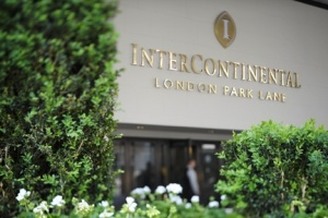 IHG unlocks more reward points at Intercontinental Hotels