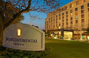 InterContinental Hotel Lusaka sold for US$40m