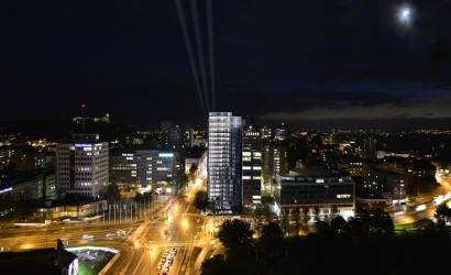 InterContinental signs new Ljubljana property