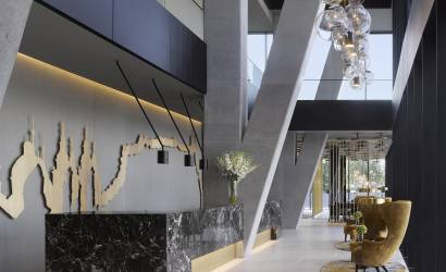 InterContinental Ljubljana opens in Slovenian capital