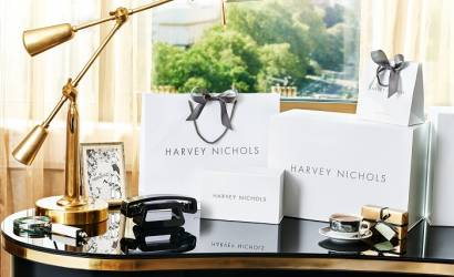 InterContinental Park Lane partners with Harvey Nichols for Style Service