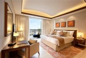 Relax in style with a glamorous stay at The Residence in Dubai