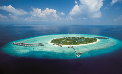 JA Manafaru set for November opening in Maldives