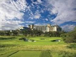 JW Marriott San Antonio Hill Country Resort & Spa Salutes Wounded Warriors With Grand Opening Gala