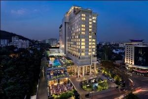 JW Marriott Pune opens in India after conversion