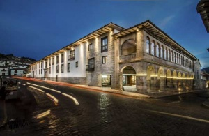Breaking Travel News investigates: JW Marriott Cusco