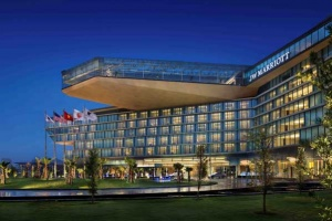 JW Marriott opens new property in Hanoi, Vietnam