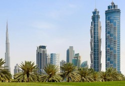 Luxury sector drives visitor numbers in Dubai