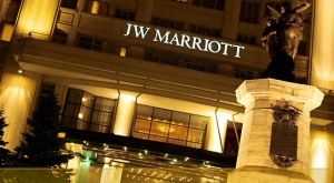 JW Marriott plans hotel in Venice for 2015