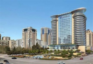 Marriott expands in Azerbaijan with new Baku hotel