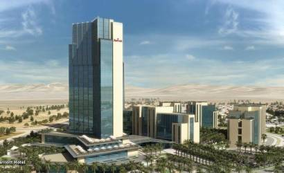 AHIC 2014: Marriott International strengthens Middle East presence