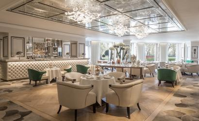 JW Marriott Grosvenor House London returns following restoration