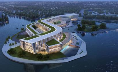 JW Marriott Hotel Shanghai Fengxian opens in China