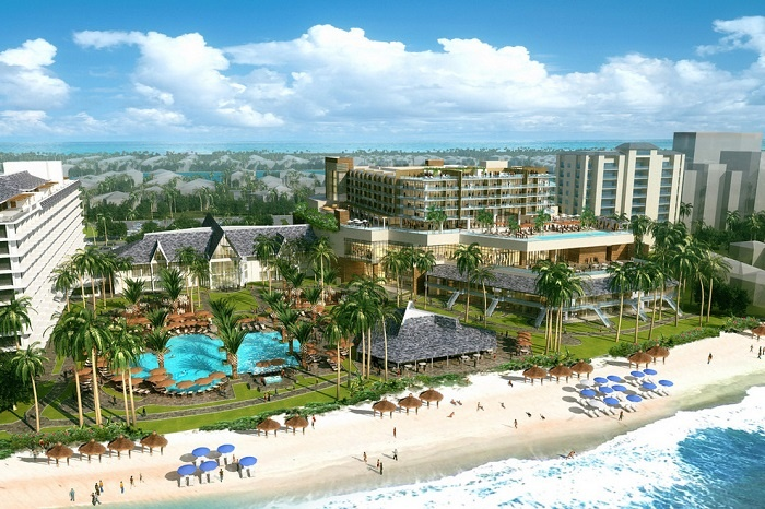 JW Marriott Marco Island Beach Resort welcomes first guests