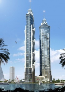 JW Marriott Marquis Dubai to reinvigorate UAE hotel market