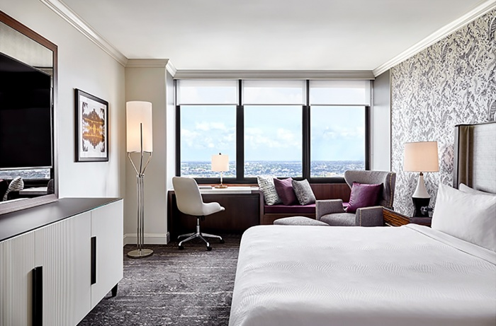 JW Marriott New Orleans completes extensive renovation