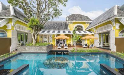 New villas debut at JW Marriott Phu Quoc Emerald Bay