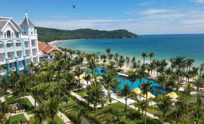 Breaking Travel News investigates: Bensley's vision realised at JW Marriott Phu Quoc Emerald Bay