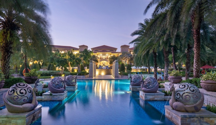 JW Marriott Sanya Haitang Bay opens in China