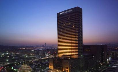 JW Marriott Seoul reopens following extensive renovation