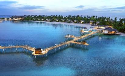 JW Marriott Maldives Resort & Spa set for November debut